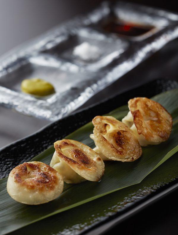 Matsuzaka Pork with Black Shichimi