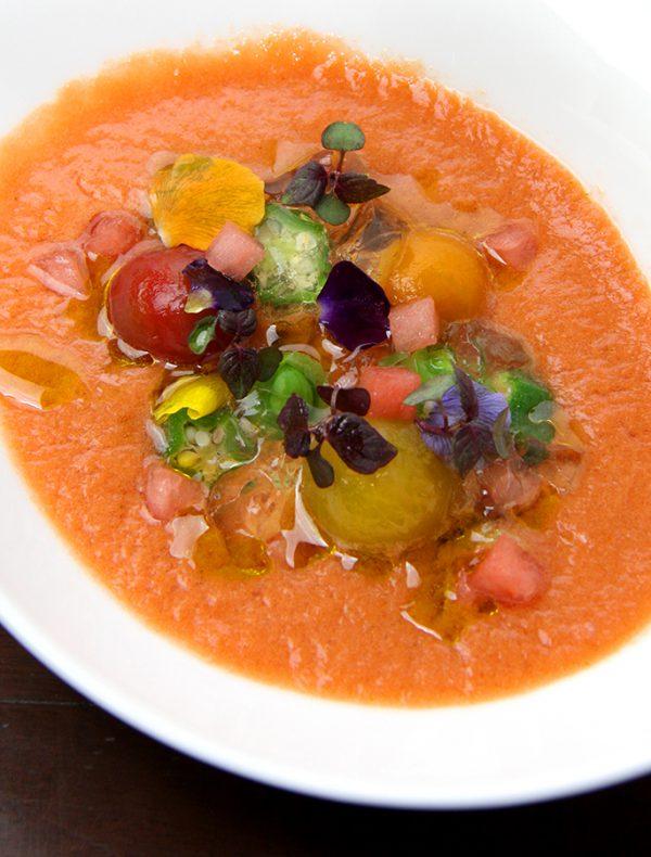 赤 黄 橙 トマト モズク スイカ  ¥700
