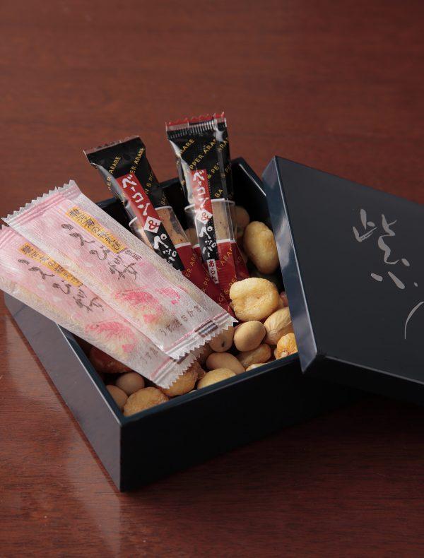 紫鈴小箱 ¥460