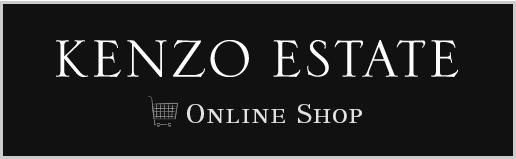 KENZO ESTATE Online Shop