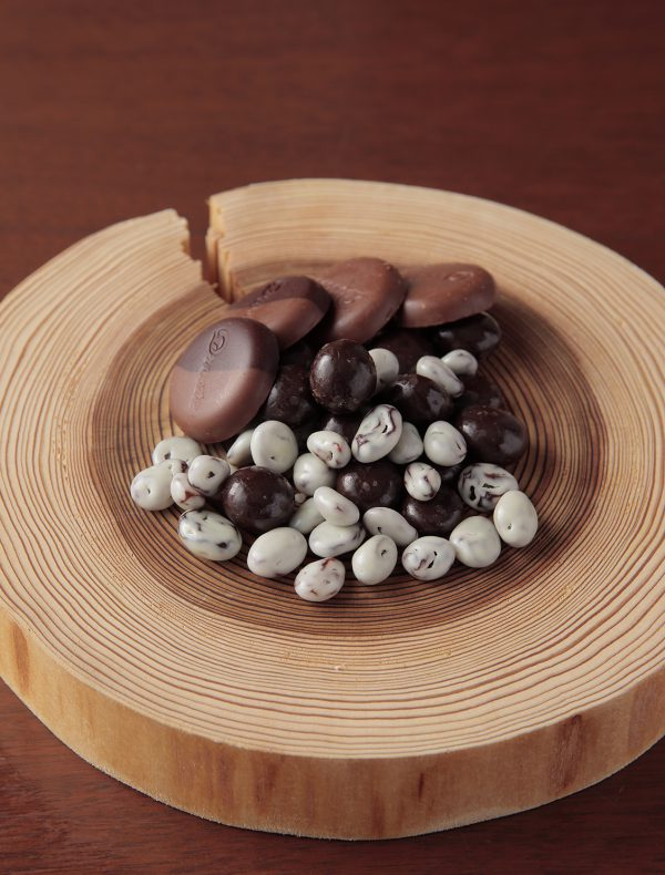 Assorted Chocolate ¥700