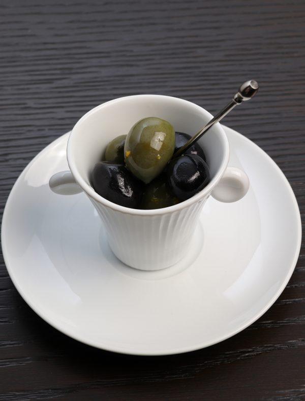 Marinated Olives ¥700