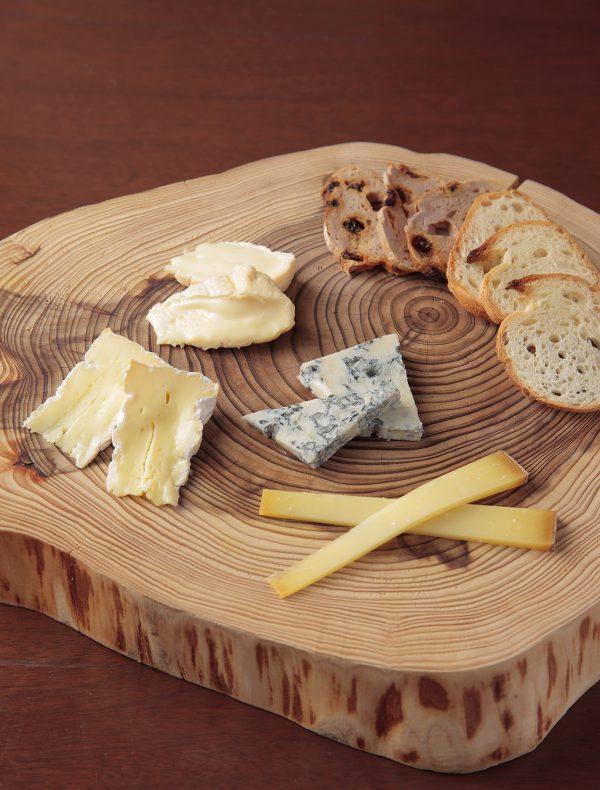 Assorted Cheese Platter ¥2,100