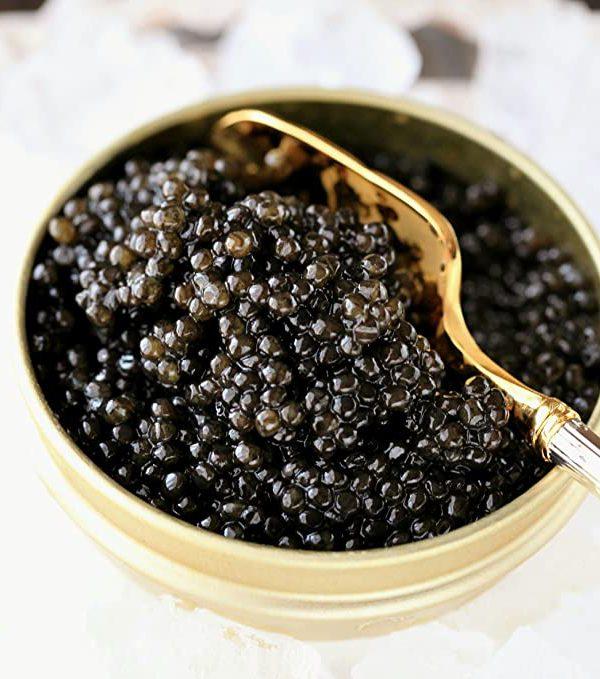 caviar 18g