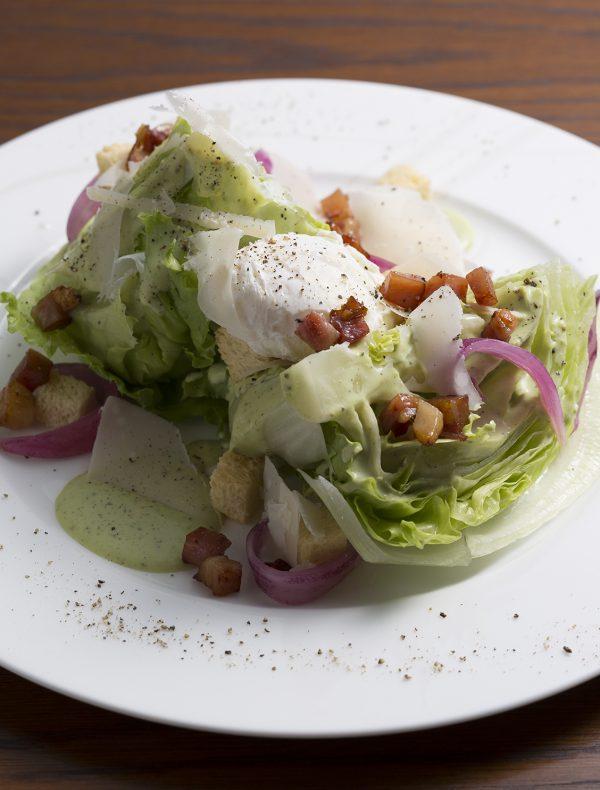 Ceasar Salad ¥1,600